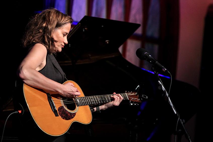 Susan Werner Benefit Concert at Roy's Hall – October 8